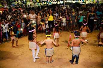 2ª noite do arraial cultural fotos Wesley Cardoso (70)