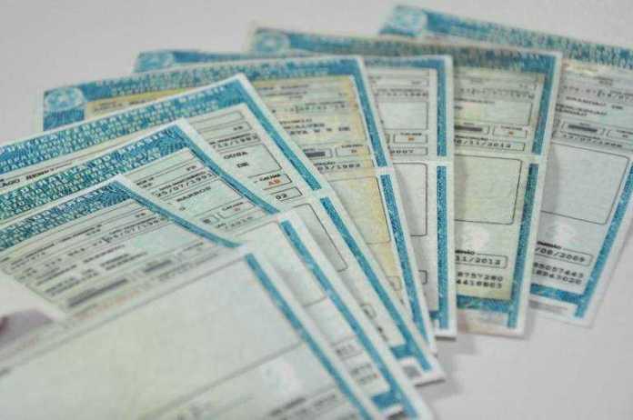 Saiba quais são os documentos necessários para a renovação de CNH