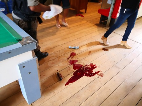 ZE FORTE BALEADO MORTE_003_By Alexandre Lima
