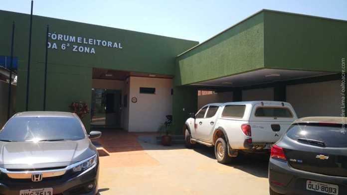 Diplomação de eleitos em Brasiléia, Epitaciolândia e Assis Brasil será nesta quarta-feira