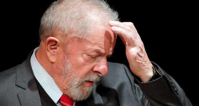 Ala do MDB reage a tentativa de aproximação de Lula por 2022