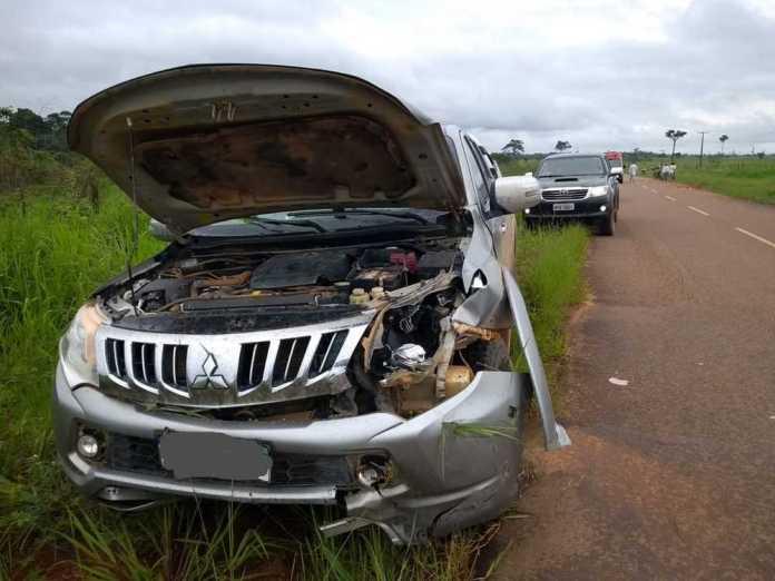 Rio Branco registra mais de 530 acidentes de trânsito e duas vítimas fatais em 2021, aponta Detran