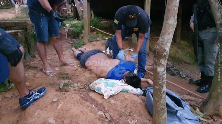 Luan foi assassinado a tiros no dia 16 passado e os autores já foram identificados e presos - Foto/Arquivo