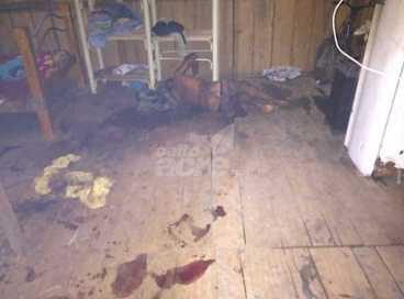 Luiz Carlos foi morto com golpes de facão desferido por Rosemildo.