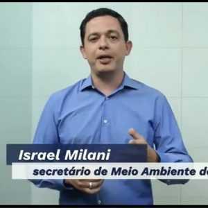 Debate online na Amazônia Legal. Foto reprodução