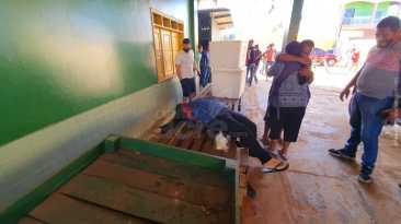 Comerciante foi brutalmente assassinada a tiros no dia 4 de agosto no mercado municipal de Epitaciolândia.