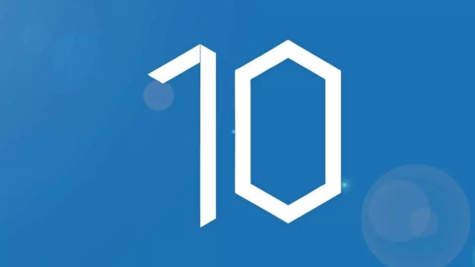 10 novas e úteis teclas de atalho do Windows 10