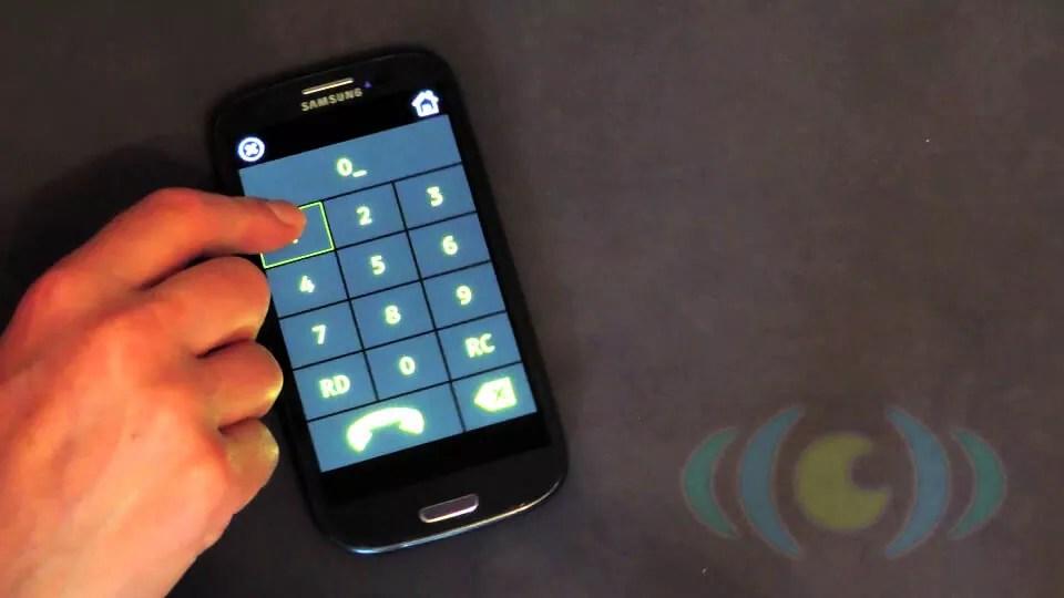 Aplicativo Georgie Phone torna Android acessível para deficientes visuais