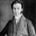 Stephen Halsey, often viewed as the Father of Astoria Source: J.S. Kelsey's History of Long Island City New York.