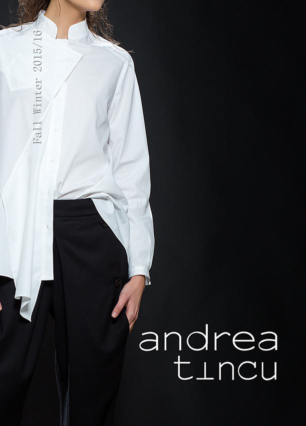camasa alba Andreea Tincu