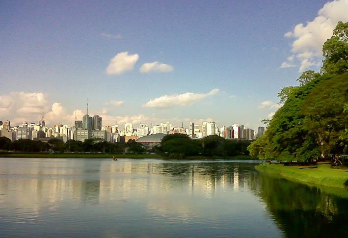 Ibirapuera Park 3
