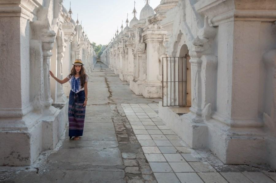 Pagoda Kuthodaw_Myanmar_oanabotezatu.ro