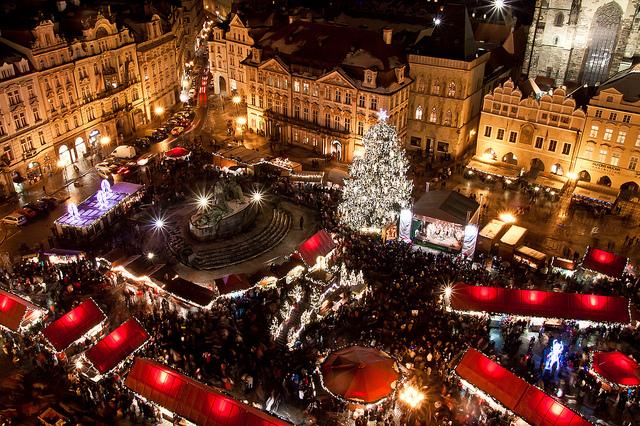 Praga by Boris Tylevich