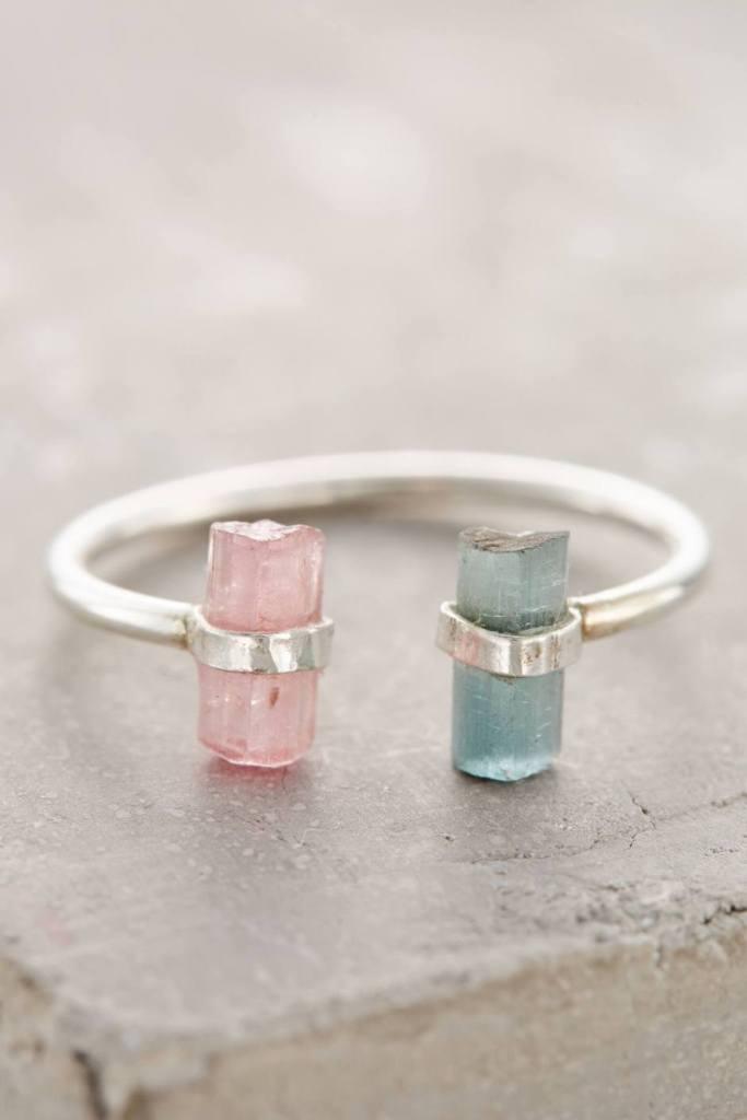 culorile anului 2016, rose quartz si serenity_