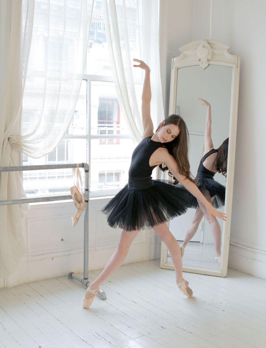 #Interviu. Mary Helen, frumoasa balerina de la Ballet Beautiful