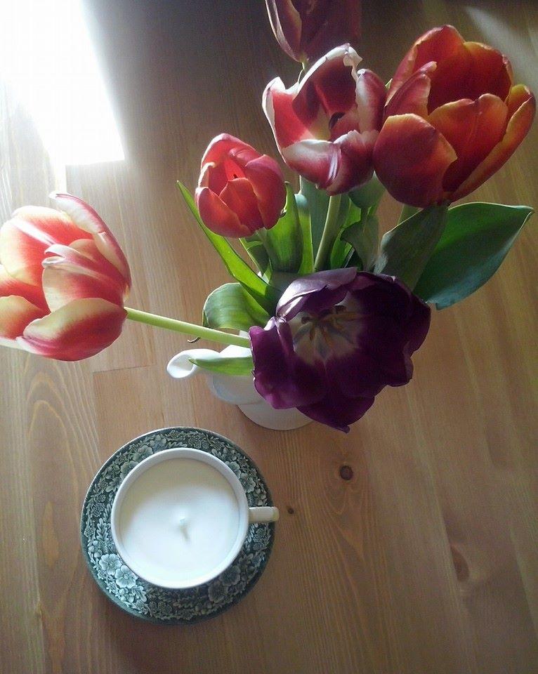 Cup&Candle_targul de primavara de la Fundatia Calea Victoriei