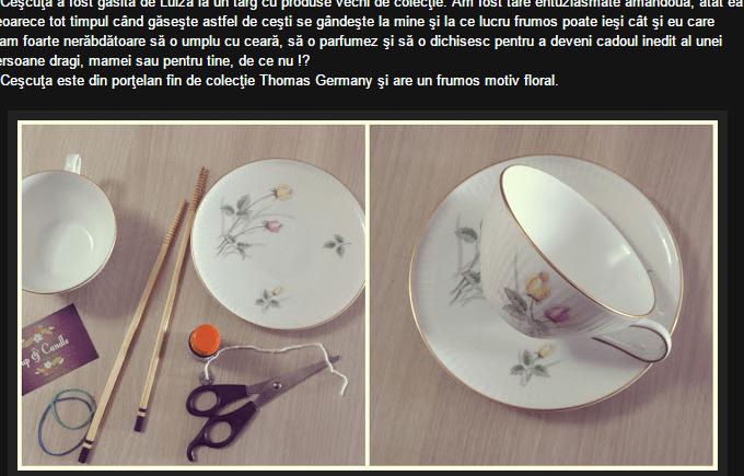 Stefana Buculac a furat proiectul Cup&Candle semnat Oana Botezatu (3)