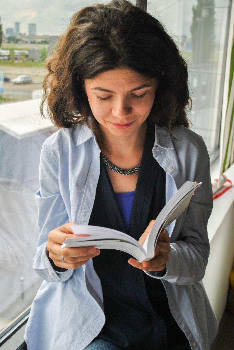 (10) #CeCitim. Idei de lectură de la Raluca Buzea