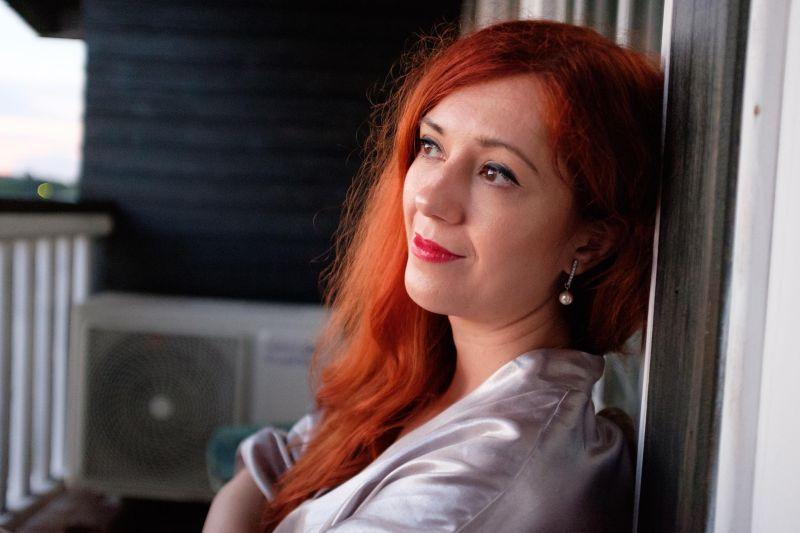 """#RomâniaPlecată (1) Andreea Molocea, Praga: """"Speranța îmi lipsea cel mai tare"""""""