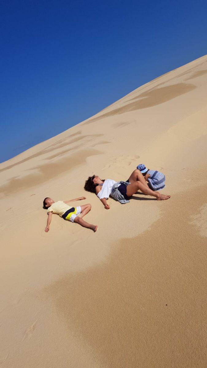 """#RomâniaPlecată (5). Mihaela, Australia: """"Îmi lipsea cel mai tare un dram de speranță că măcar suntem pe un drum"""""""