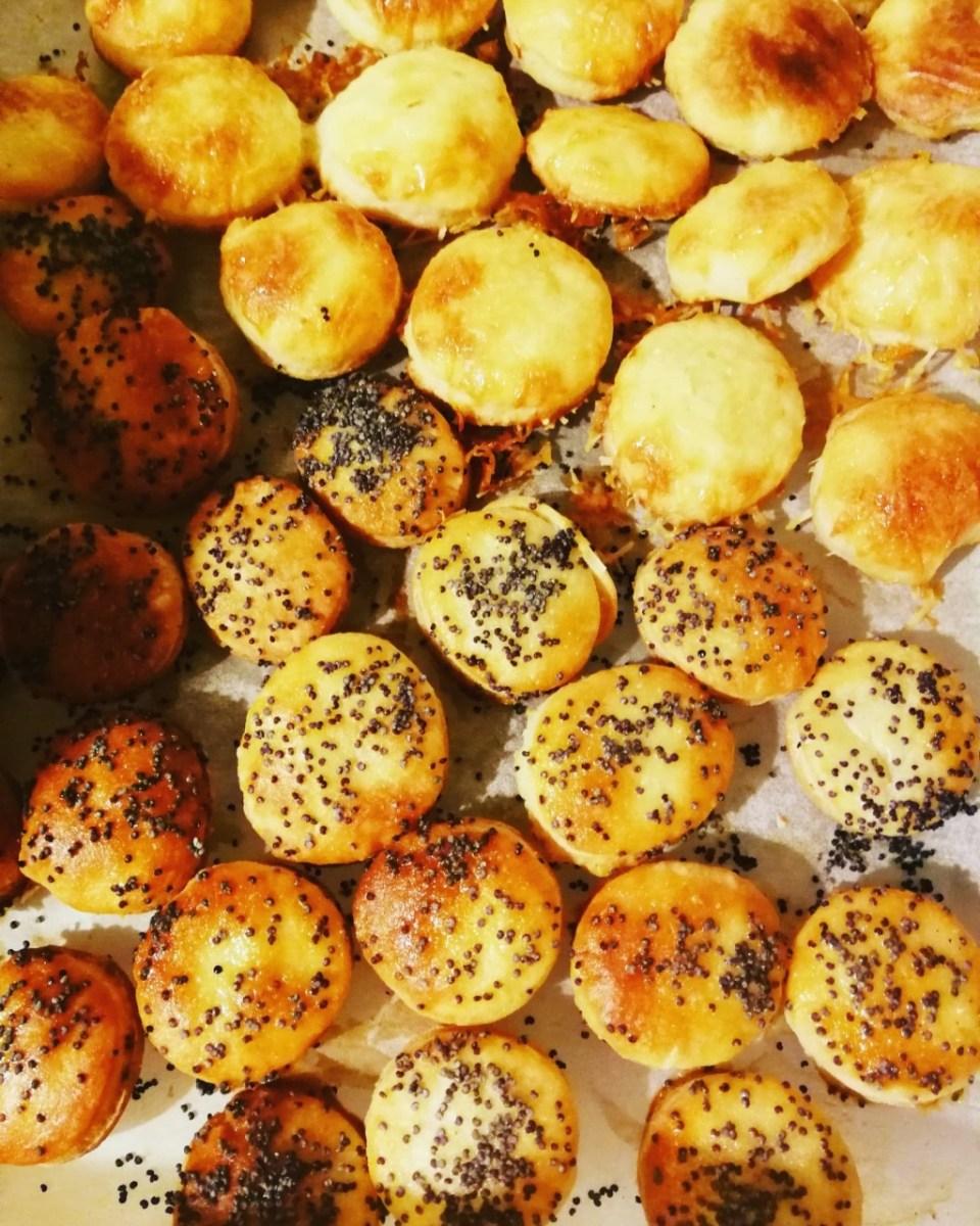 Cei mai simpli biscuiți