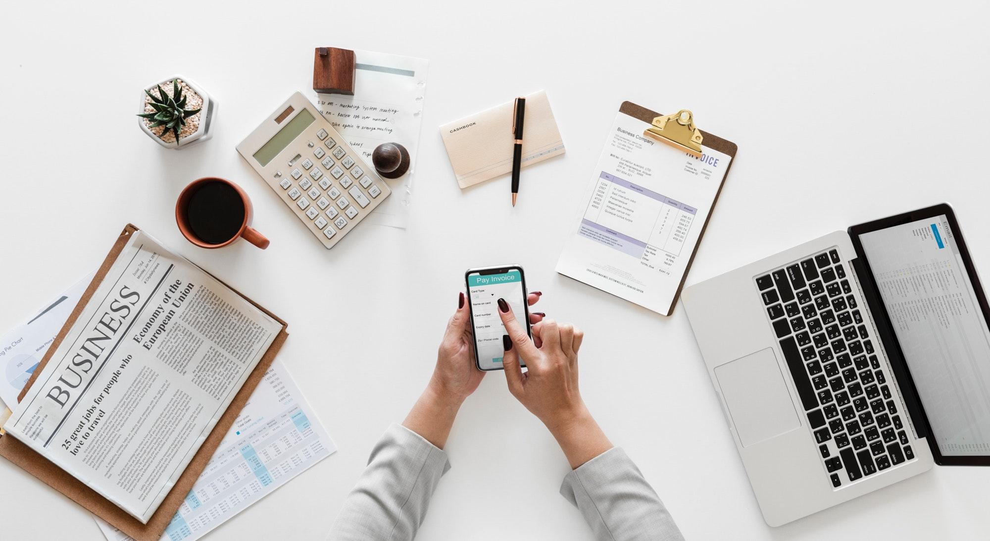 Business analysis and writing