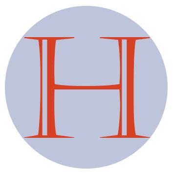 Oana Harrison Marketing Consulting and Writing logo, freelance writing