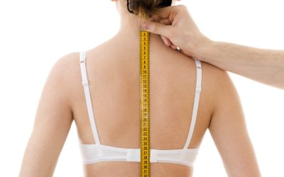 Common Spinal Measurements