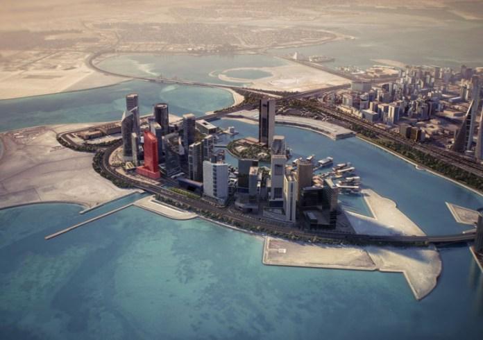 Бахрейн начинает строительство крупномасштабного жилищного проекта East Sitra City