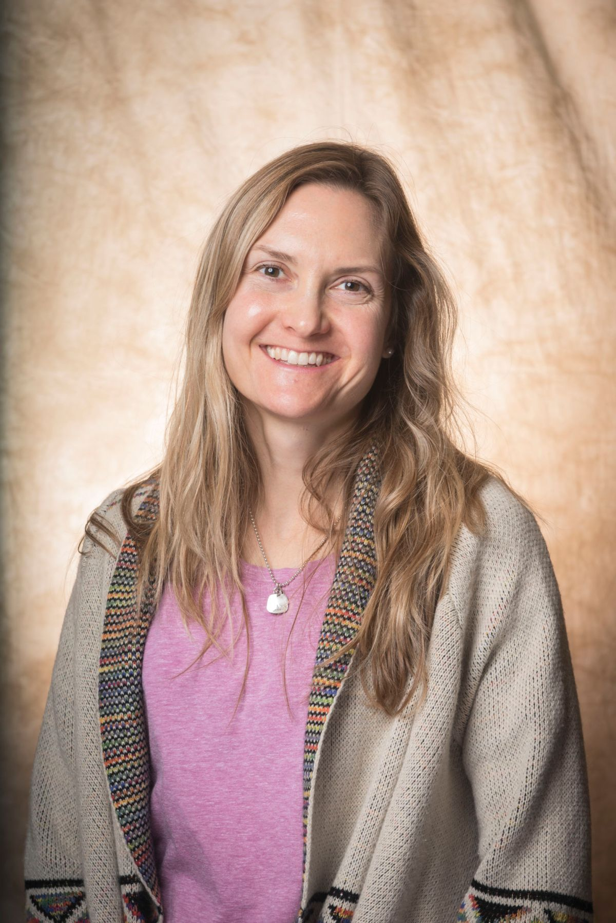 Angie Treadwell, the Supplemental Nutrition Assistance Education Program (SNAP-Ed) Coordinator for Umatilla and Morrow counties, is based at the OSU Hermiston Agricultural Research and Extension Center