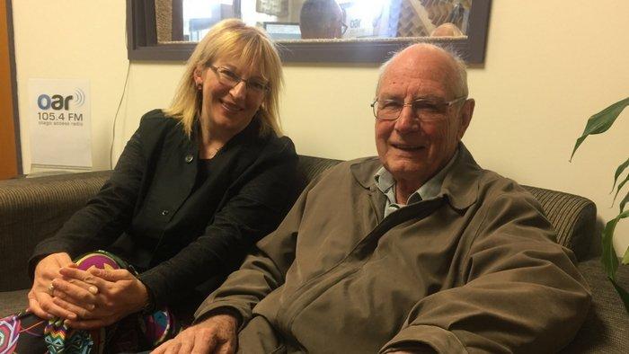 Radio Show Profiles Peninsula People  in Trust's Golden Anniversary Year