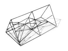 wire triange