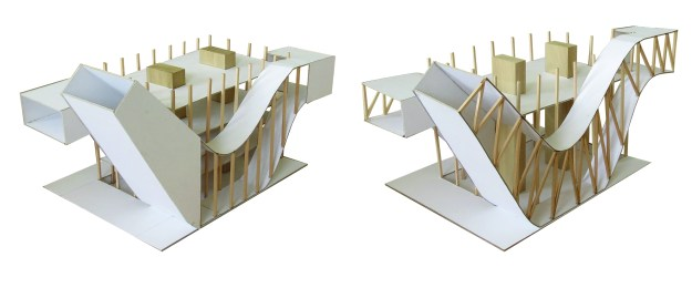 structure model progres2s