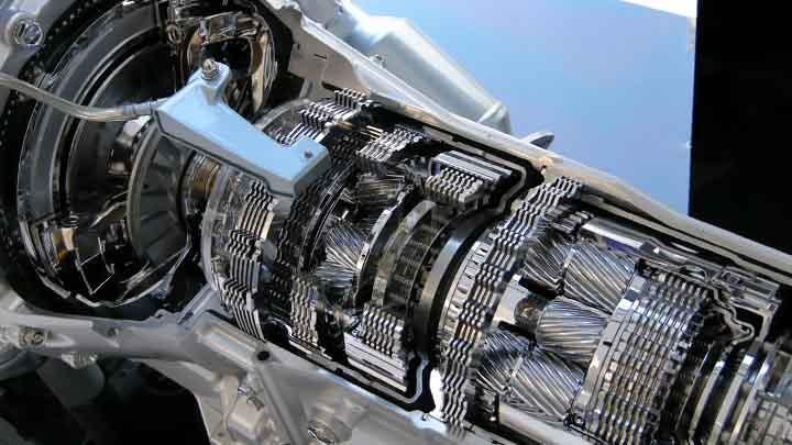 2000 lexus es300 transmission fluid