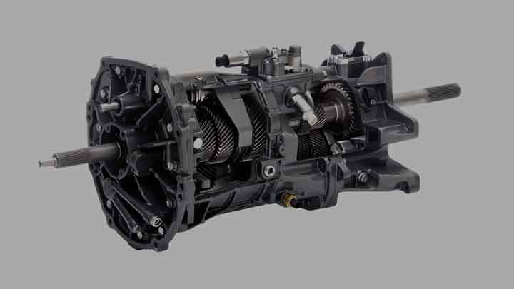 Automatic or manual transmission car.