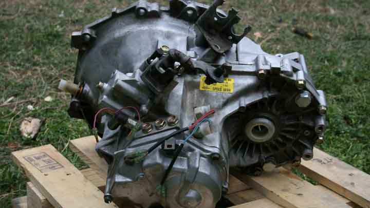 Transaxle Rebuild and Replacement Cost - Oards com