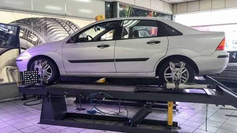 The Average Cost Of Wheel Alignment And Wheel Balance Oards Com