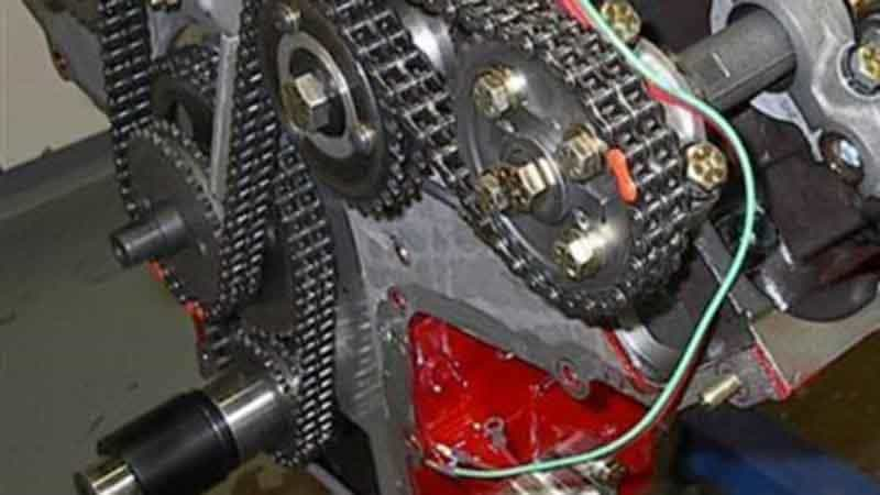 5 Causes of Timing Chain Noise in Your Car - Oards com