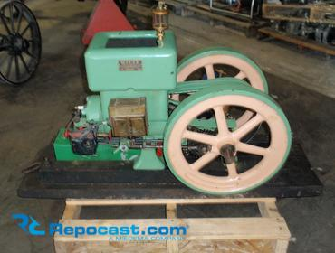 Witte Engine For Sale