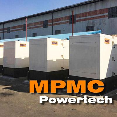 เครื่องกำเนิดไฟฟ้า MPMC