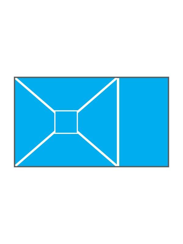 Oasi Blu Piscine Avellino - rettangolare
