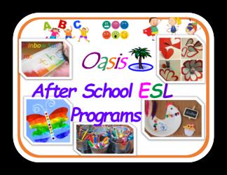 OasisAfterSchoolProgramCover