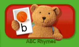 ABC Rhymes