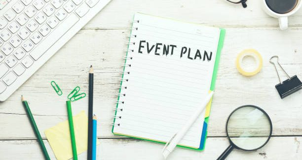 ISO 9001 Event planning