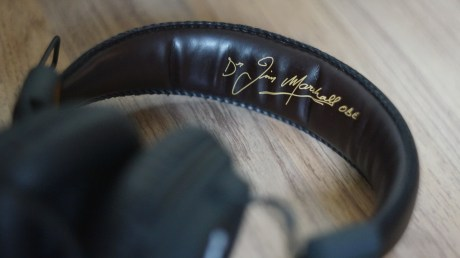 The Marshall Signature