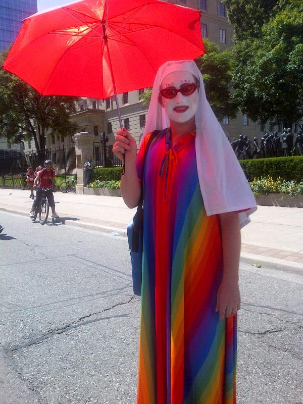 rainbow man 1