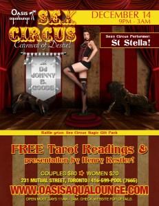 CircusWeb