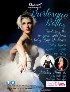 BURLESQUE BELLES - MAY 2014 - WEB