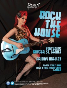 ROCK THE HOUSE - MAY 2014 - WEB