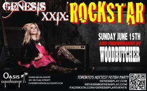Rockstar Poster NEWEST